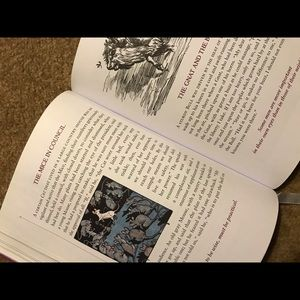 Other - Aesop's Fables (book)